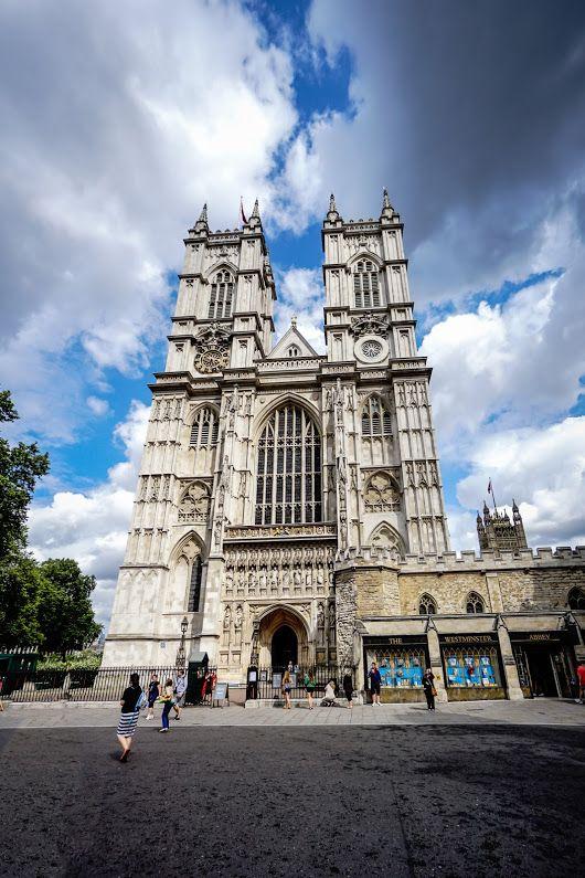 Westminster Abby #london #england #westminsterabby #BTPArchitecturePro – +BTP...
