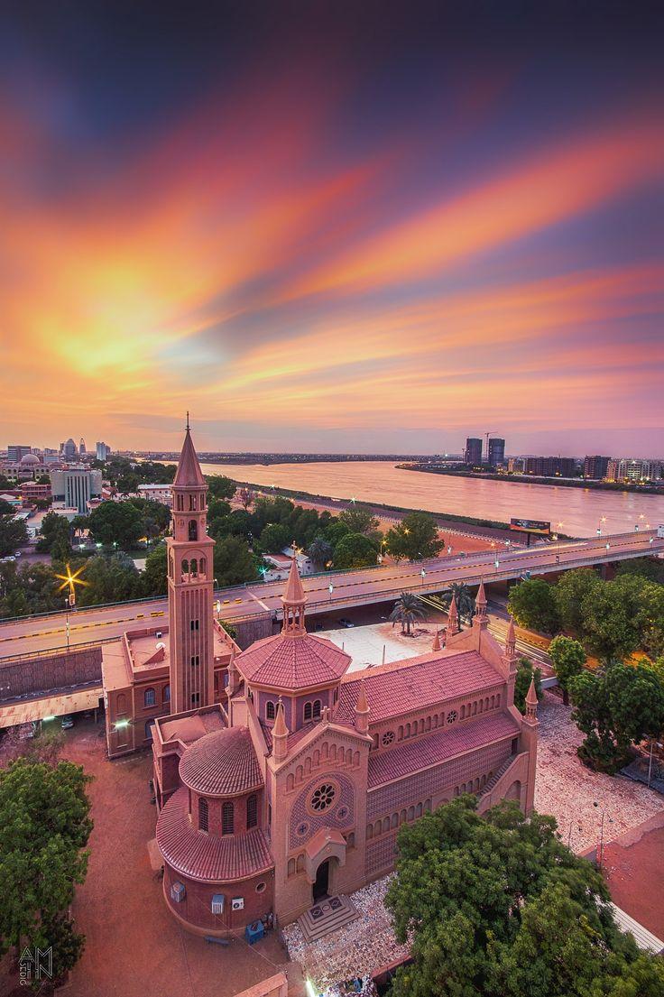 St.Matthew Church - St.Matthew Church  Khartoum, Sudan