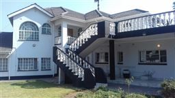 Greendale, Harare East House For Sale