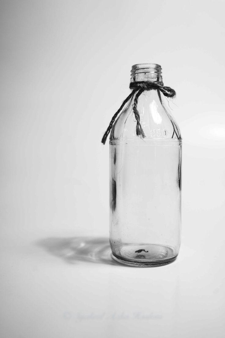 https://flic.kr/p/NQ4o8N | Glass bottle