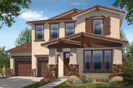 Homes For Sale in Surprise AZ | New Home Builders | Marley Park