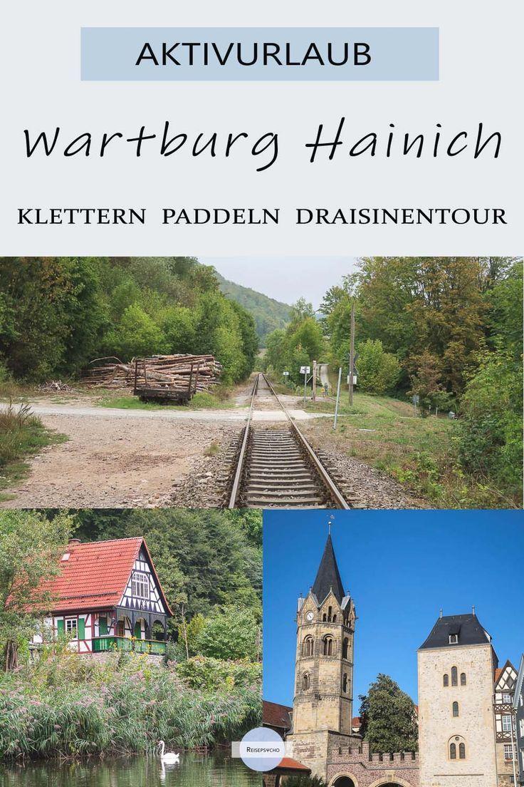 Die Welterberegion Wartburg Hainich Aktivurlaub In Deutschland Urlaub Kurztrip Europa Urlaub In Deutschland