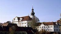 Břevnovský klášter http://www.svisw1.info