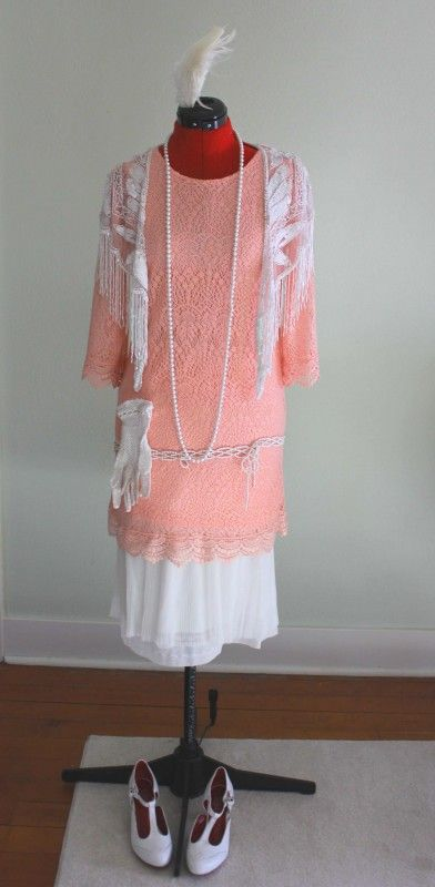 1000 ideas about 1920s costume on pinterest flapper for Semi formal garden designs