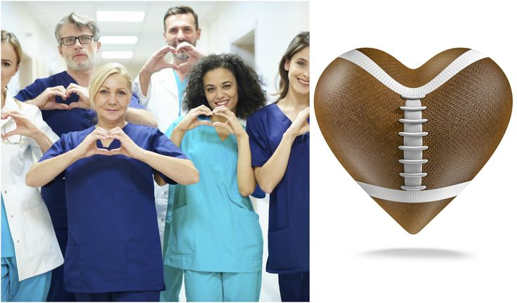 Win 2 Washington Redskins tickets and help us join Nurse Mates to raise funds and shed light on #ChildhoodCancerAwareness!  https://www.fanprint.com/licenses/washington-redskins?ref=5750
