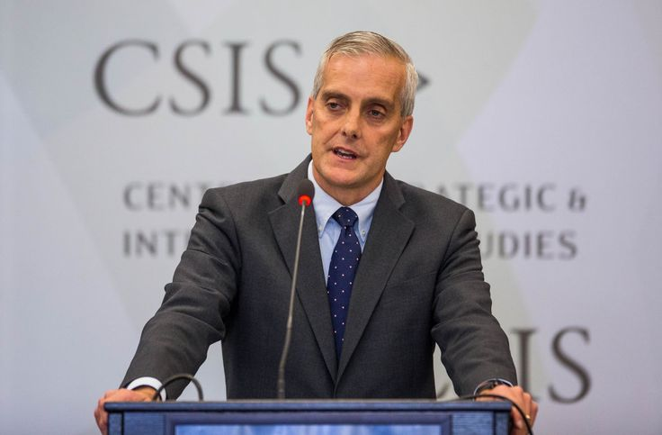 Former Obama chief of staff Denis McDonough speaks out on Trump's wiretapping claims