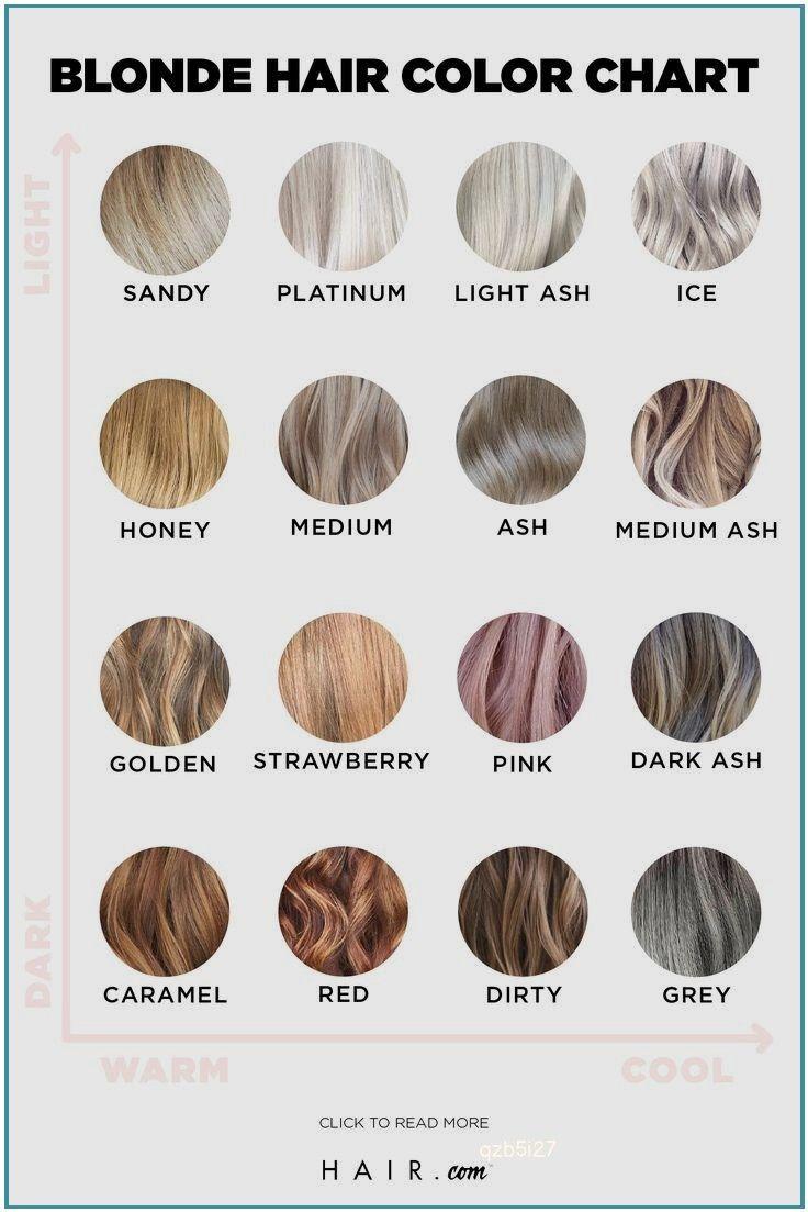 Blonde Hair Color Chart Blonde Hair Color Chart Hair Color Chart Blonde Hair Shades