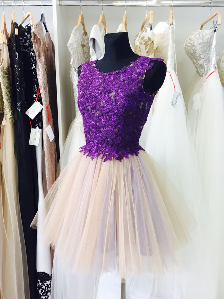 Princess Lace&Tulle Dress @IrinaRossAtelier