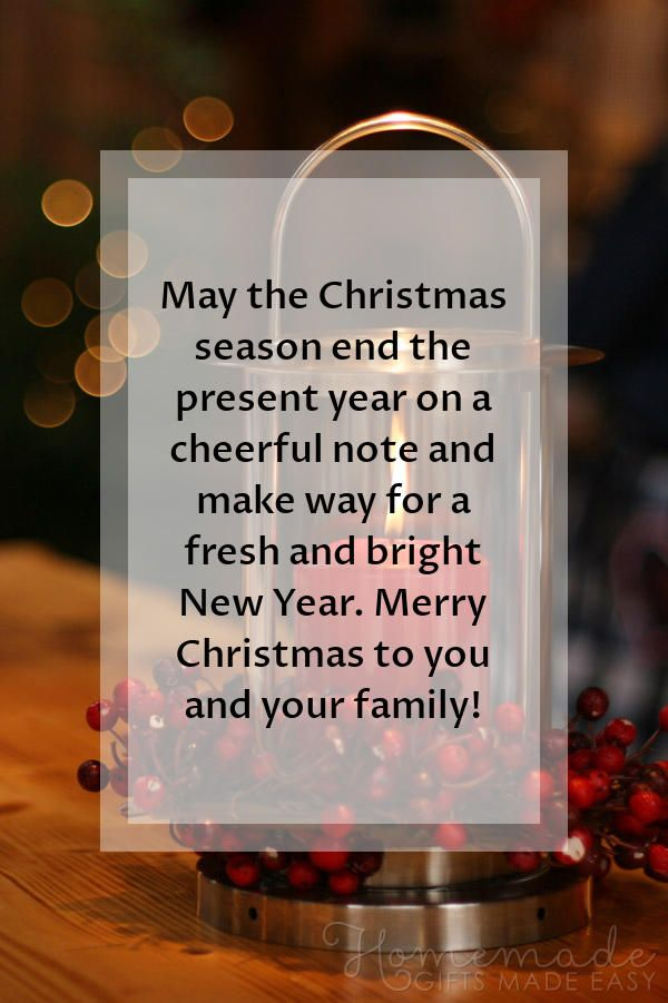 101 Best Christmas Card Messages Sayings And Wishes Christmas Wishes Messages Happy Holidays Greetings Christmas Greetings Messages
