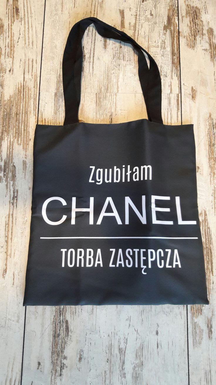 Channel ;)  #stylistkawroclaw #stylist #poland #bag  #channelbag