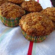 Brown Sugar Instant Oatmeal Muffins Recipe