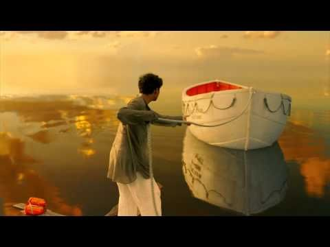"""I read a fair bit but not all books stay with me the way """"Life of Pi"""" has done. While I was reading it I remember thinking that this could never be made into a film.  In walks Ang Lee!  Life of Pi Trailer 2 Official"""