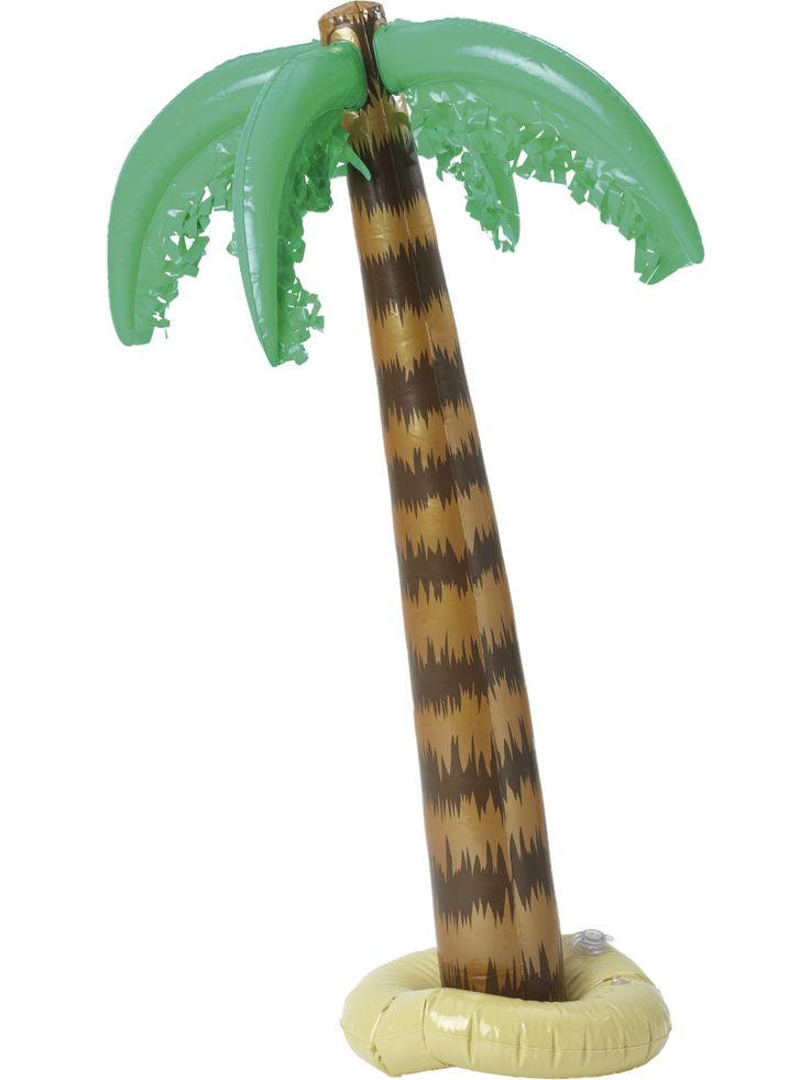 Huojuva palmupuu