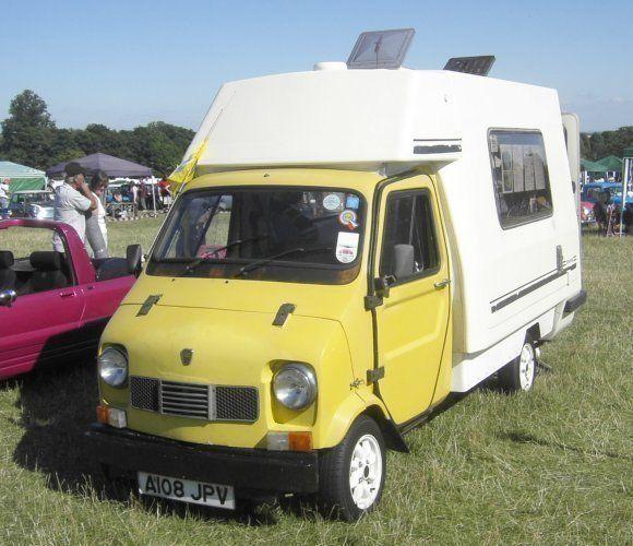 211 best images about autocaravanas raras y antiguas on pinterest cars campers and vintage. Black Bedroom Furniture Sets. Home Design Ideas