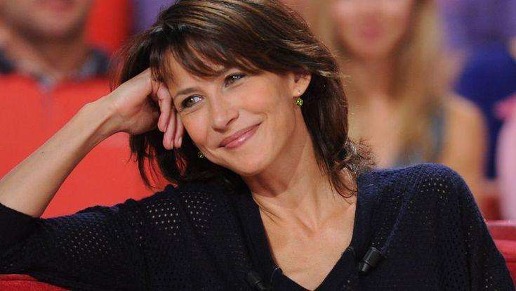 Sophie Marceau:Son incroyable idée de pour dénoncer les paparazzis!