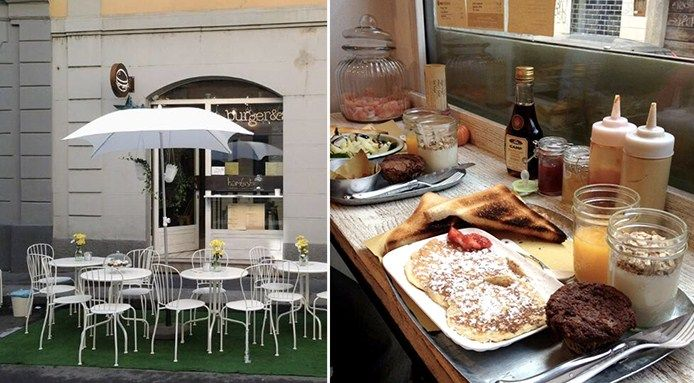 Brunch low cost a Milano