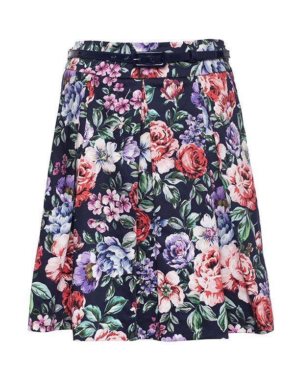 Flora Garden Skirt | Skirts | Review Australia