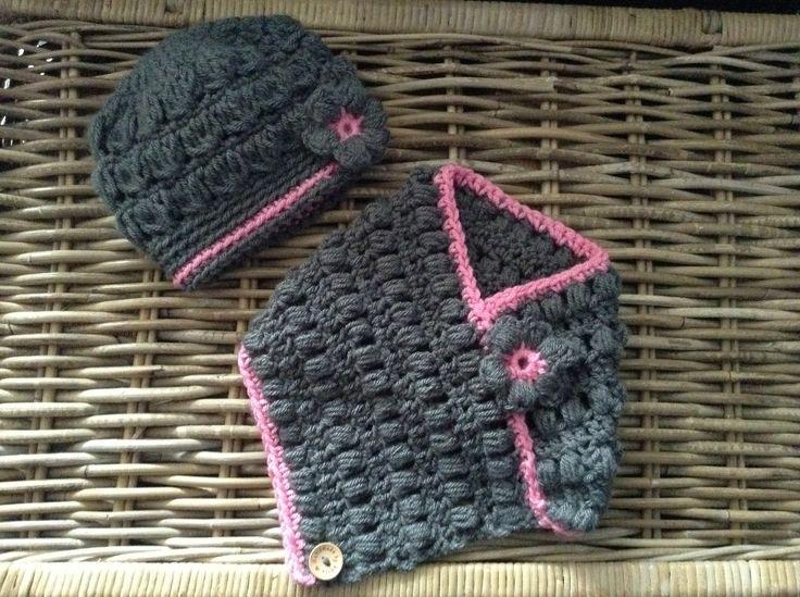 Col Sjaal Voor Kind Tejidos Pinterest Crochet Knit Crochet Y