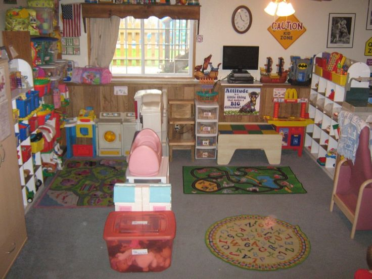 92 best Daycare space inspiration images on Pinterest | Play rooms ...