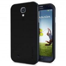 Forro Galaxy S4 Spigen SGP Neo Hybrid - Metal Slate  Bs.F. 168,12