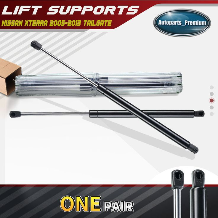 Nice Great 2x Rear Hatch Tailgate Lift Supports Shock Struts for Nissan Xterra 05-2013 6317 2017 2018 Check more at https://24auto.ga/2017/great-2x-rear-hatch-tailgate-lift-supports-shock-struts-for-nissan-xterra-05-2013-6317-2017-2018/