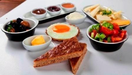 y breakfasts / y kahvaltı