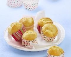 Muffins au citron | Cuisine AZ