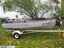 Sears Aluminum Row Boat - Bing Images
