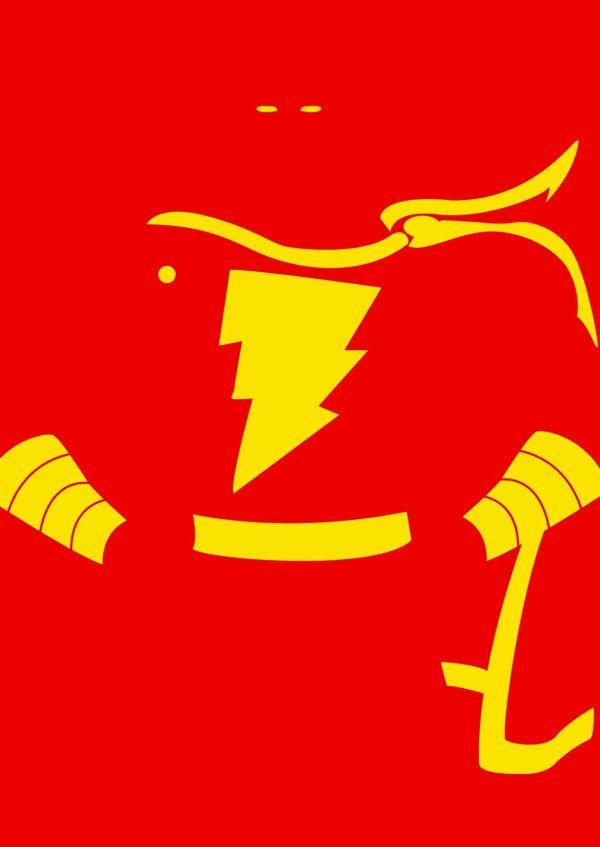 MARVEL Super heróis em versões minimalistas por Michael Turner