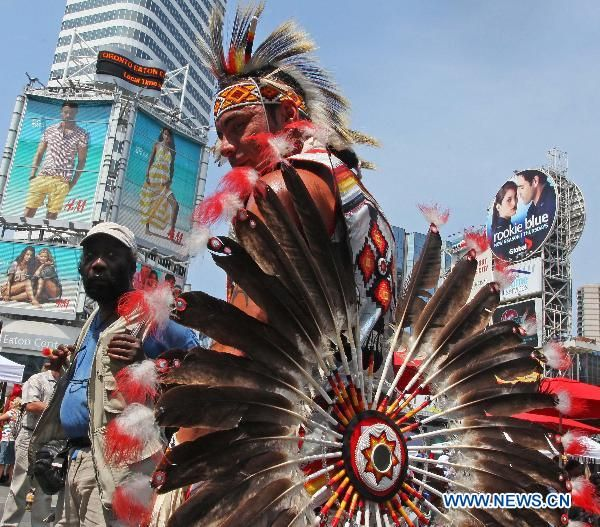 17 Best Images About Elissa Held Events: 17 Best Images About Canadian National Aboriginal Day On
