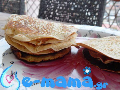 τηγανίτες-2 e-mama