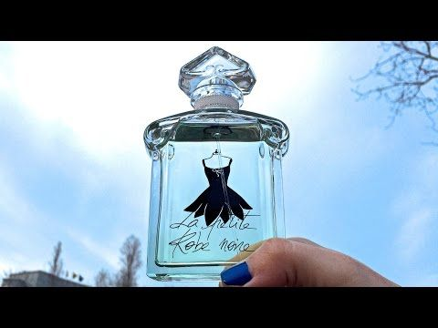 La petite robe noire eau fraiche review