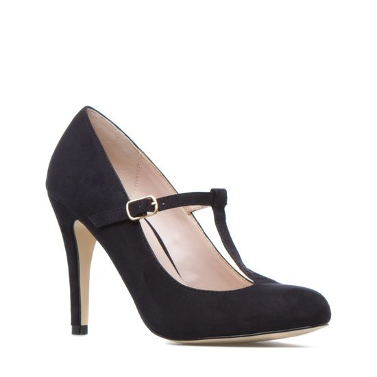 Cool Daniela Schuhe in Schwarz g nstig kaufen bei JustFab