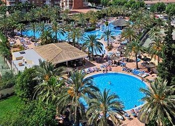 Sol Pelicanos Ocas Hotel - Benidorm, - read customer reviews and book the Sol Pelicanos Ocas hotel.
