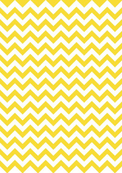 Yellow and white pattern background - photo#1