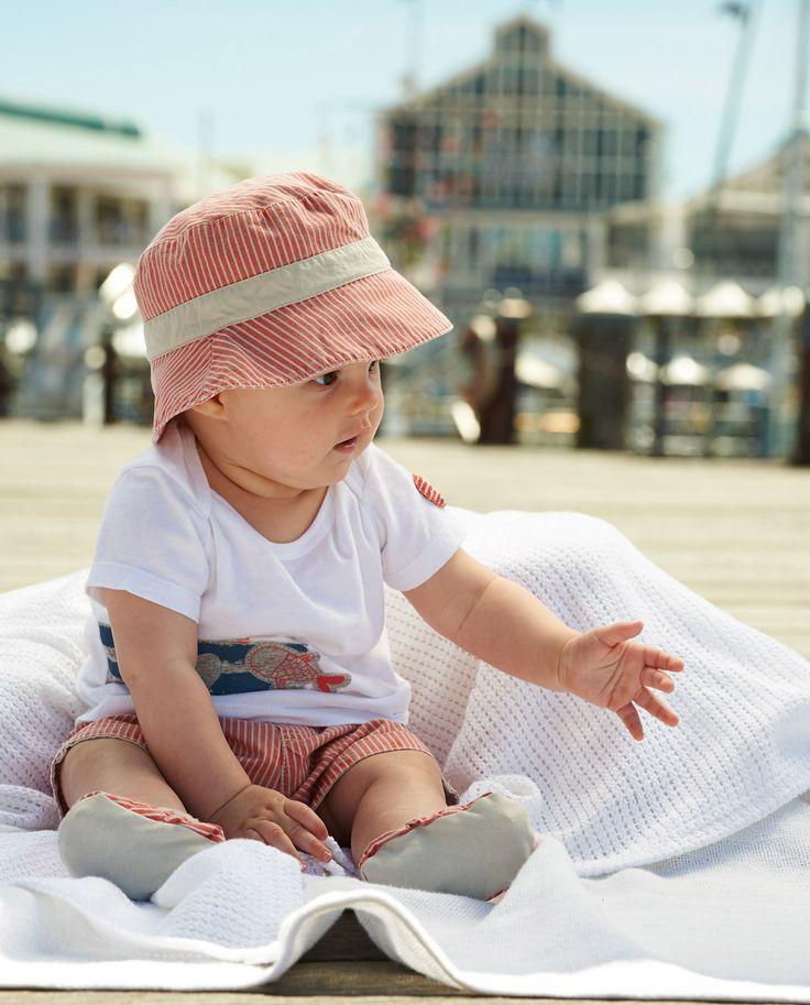 Naartjie Kids SA Summer 1 Newborn Boys (0-18 months)
