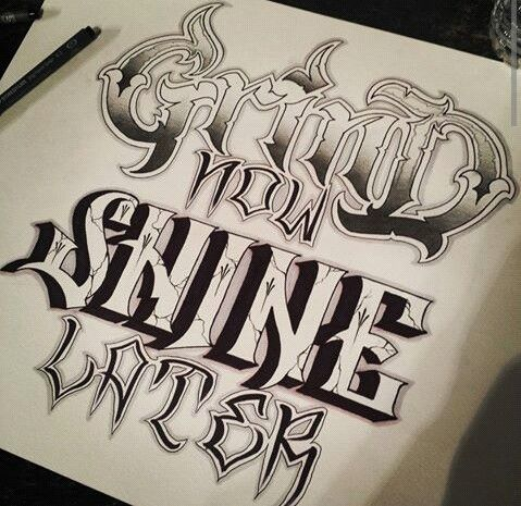 Best 25+ Tattoo lettering styles ideas on Pinterest | Tattoo fonts ...