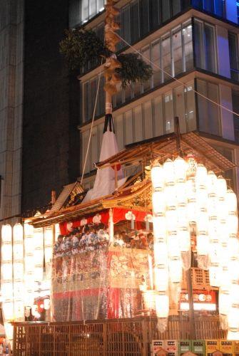 祇園祭2016・前祭宵山