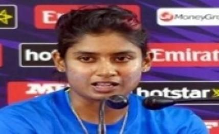 We can be a surprise element in World T20: Mithali Raj: Cape Town, Feb 25: Fresh after registering a historic double series…| hiindia.com