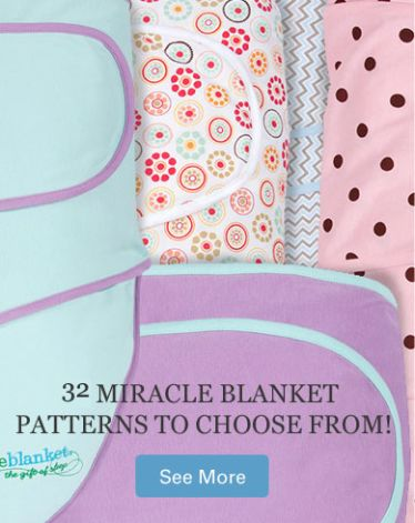 The Original Miracle Blanket® | MiracleWare.com