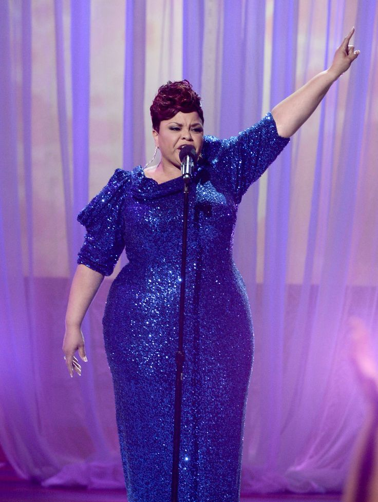 Tamela Mann Photo - BET Celebration of Gospel One day I will be in attendance!