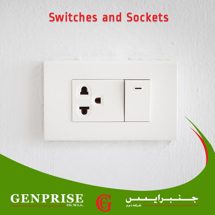 At Genprise, we deal in a variety of high quality #switches and #sockets suitable for both domestic and commercial use. For more information about our products and services, do visit our website at www.genpriseco.com/  #sockets_switches #plug_sockets #designer_plug_sockets #wickes_light_switches