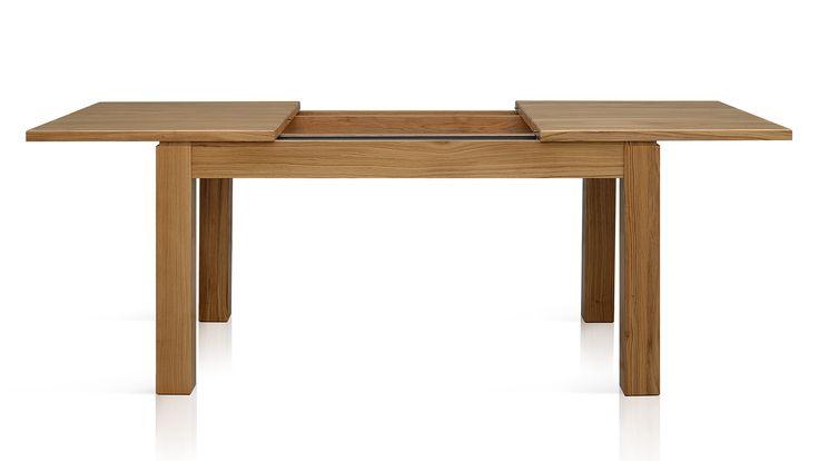 Stół na każda okazję! Uniwersalność i elegancja w jednym. #mebleklasyczne #stołydrewniane