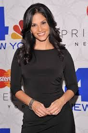 Darlene Rodriguez, NYC NBC morning show. Love waking up to her!