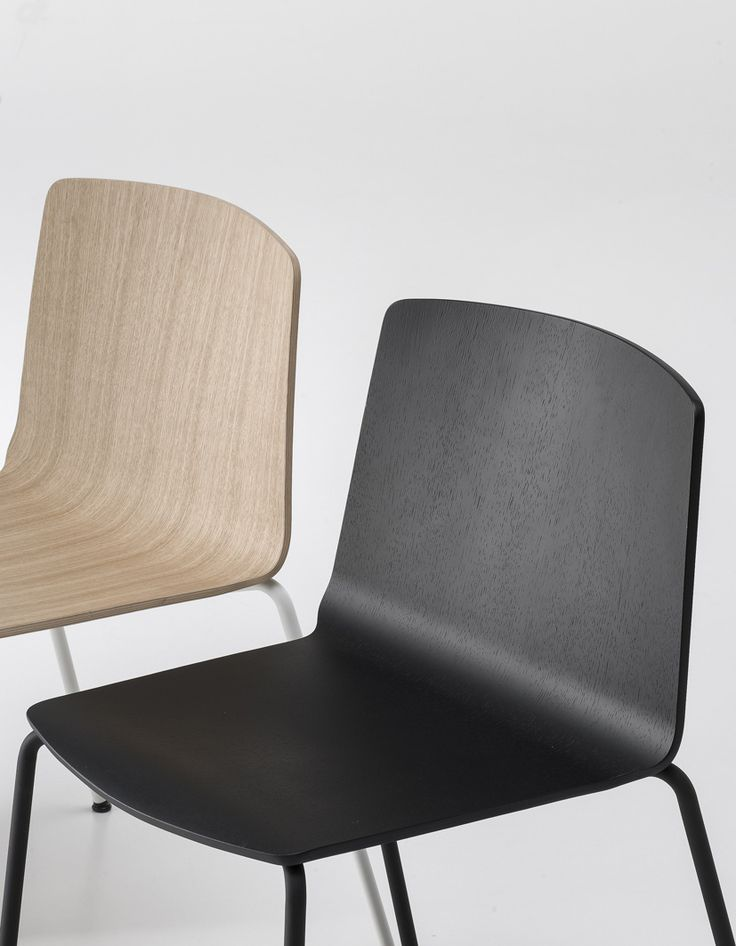Rama Chair For Kristalia By Ramos Bassols