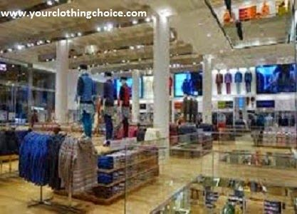 25  Best Ideas about Rainbow Clothing Store on Pinterest | Rainbow ...