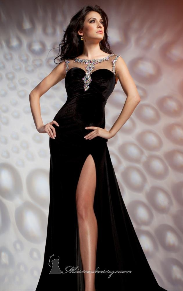 Tony Bowls 212C75 Dress - MissesDressy.com
