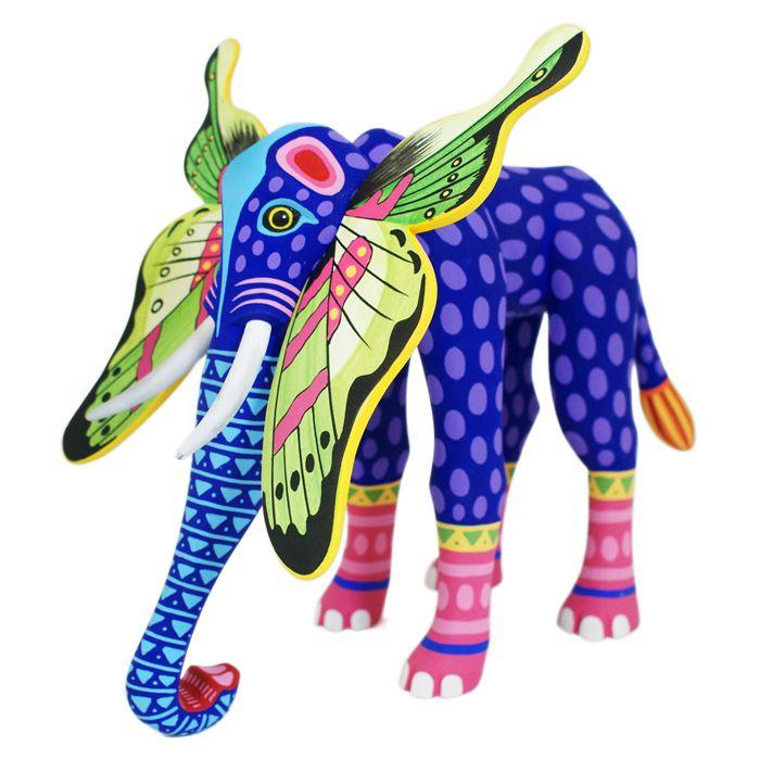 Luis Pablo: Butterfly Elephant