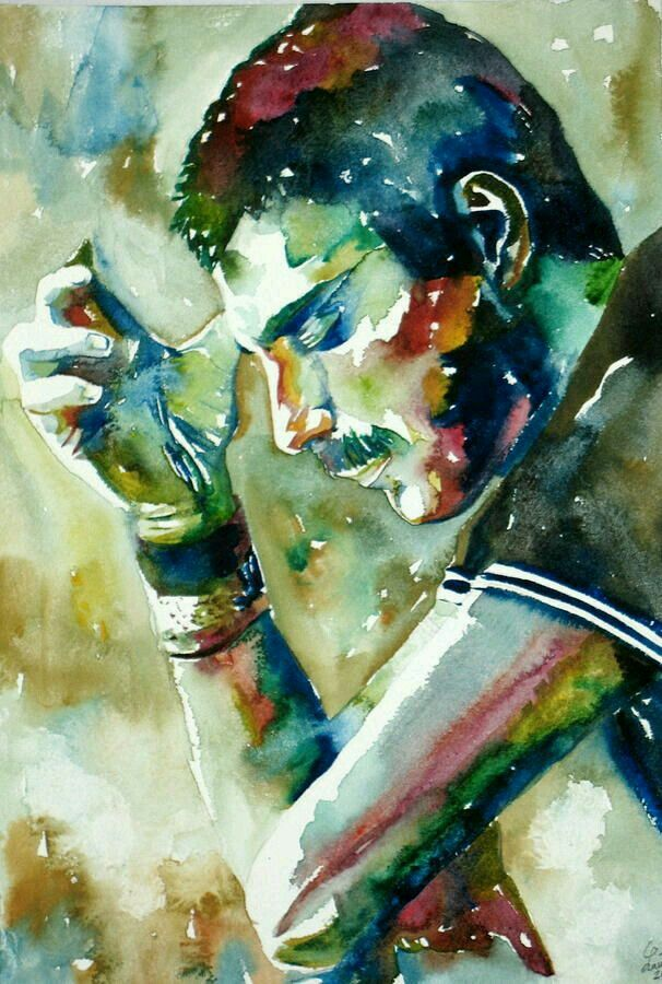 QUEEN | Freddie Mercury                                                                                                                                                                                 Más