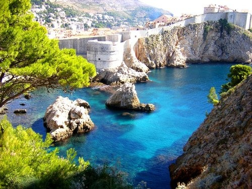 Easter in Dubrovnik. Really looking forward to it!